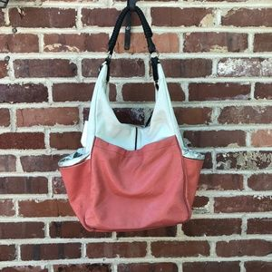 Diane Von Furstenberg Franco Bag Purse Hobo DVF
